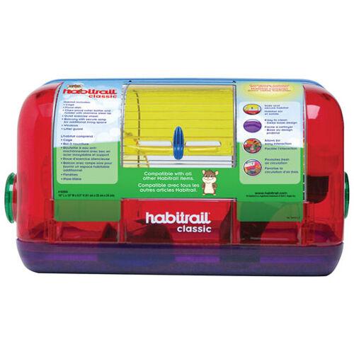 Hamstera Habitrail Classic Kitt