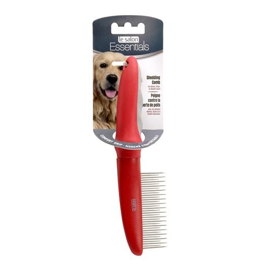 Le salon Shedding Comb